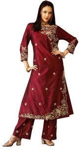 Baju Wanita Punjabi kepelbagaian budaya pemakaian di malaysia pakaian sikh punjabi