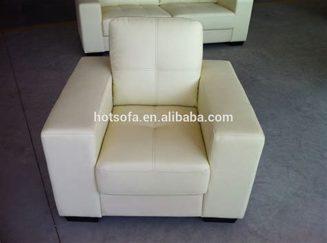 Single Seat Leather Lounge Chair Design Ideas Hotel Single Chair 1 Seat Leather Sofa White Living Room Leather Sofa H222 1 Buy Kd Leather