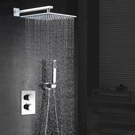 duchas lluvia duchas modernas diferentes tipos de duchas para ba 241 os