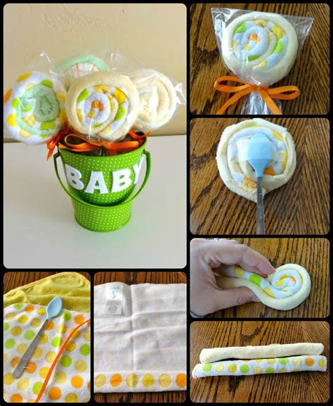 Original Baby Shower Gifts by Lollipop Baby Gifts Innovation This Idea For A