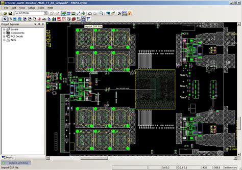 pcb layout design jobs in philippines download free software pads pcb layout tool iwanthelper
