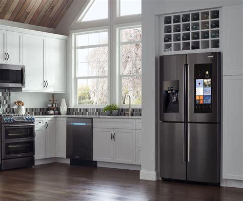 Samsung Kitchen Appliances Samsung Reinvents The Refrigerator Samsung Us Newsroom