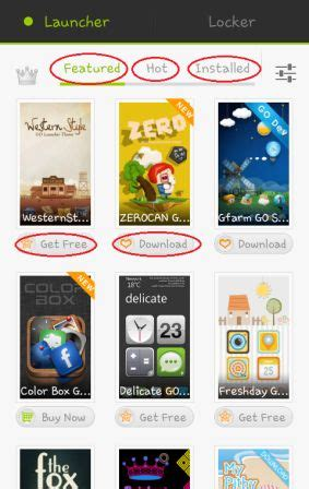 Download Themes Untuk Samsung | cara download themes di samsung android my little note