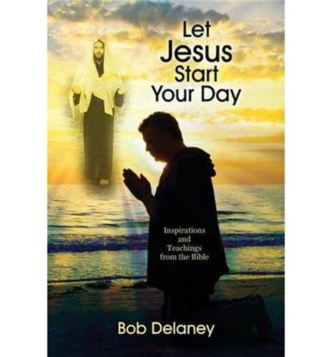 jesus let s talk books let jesus start your day inspirations and teachings from