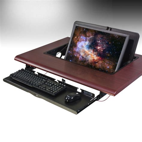 computer desk kit hipaa computer security and homeland security compliant