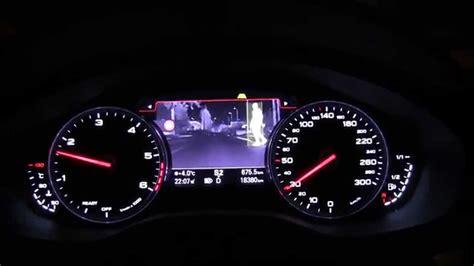 Audi Night by Audi Night Vision Asystenat Jazdy Nocnej W Audi A7 Test