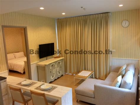 1 bedroom rentals dazzling 1 bed hq by sansiri 1 bedroom condo for rent