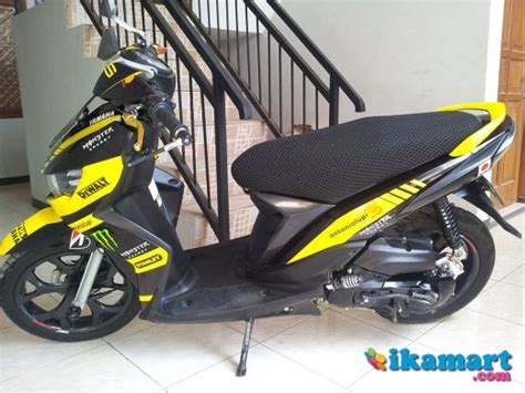 Jual Modifikasi Mio Soul Gt Kaskus jual yamaha soul gt special edition 2012 modif minimalis