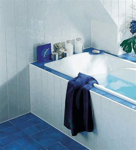 waterproof paneling for bathrooms 17 best ideas about waterproof wall panels on pinterest