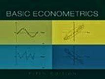 Dasar Dasar Ekonometrika Buku 1 Edisi 5 Damodar N Gujarati Salemba 1 basic econometrics 5th edition damodar gujarati