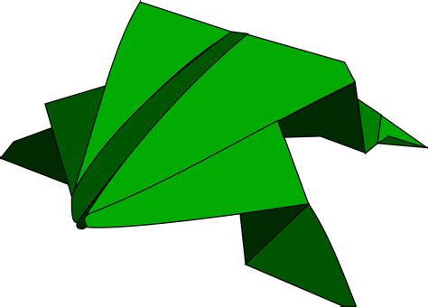 Origami Jumping - origami origami jumping frog tutorial origami jumping