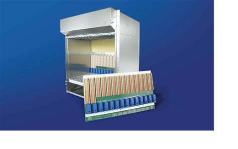 Atca Shelf by Pixus Technologies Introduces 40gb Version Of 13u Atca Shelf