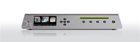 olive hd  server preview audioholics
