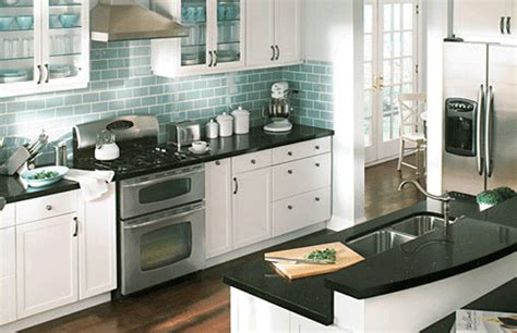 Kitchenstyle by Granite Countertops Houston Home Remodeling Black And