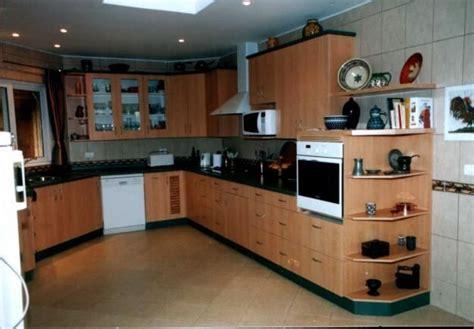 cocinas  muebles modernos