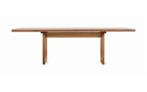 dwr dining table gather table design within reach