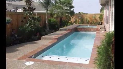 small backyards with inground pools small backyard inground pool design pool designs for small yards home designs