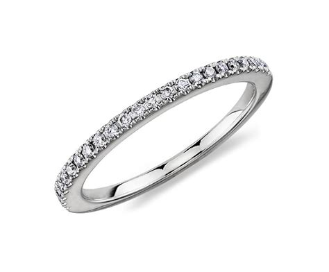plain bands with split shank engagement rings weddingbee