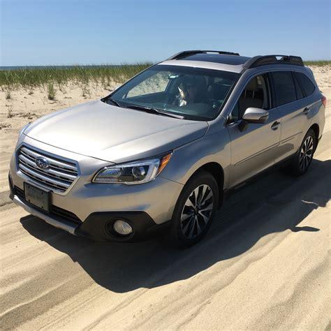 Subaru Outback Forum by 2015 Subaru Outback Reviews Mega Thread Page 23