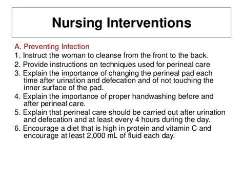 C Section Nursing Care Plan by 8 Cesarean Section