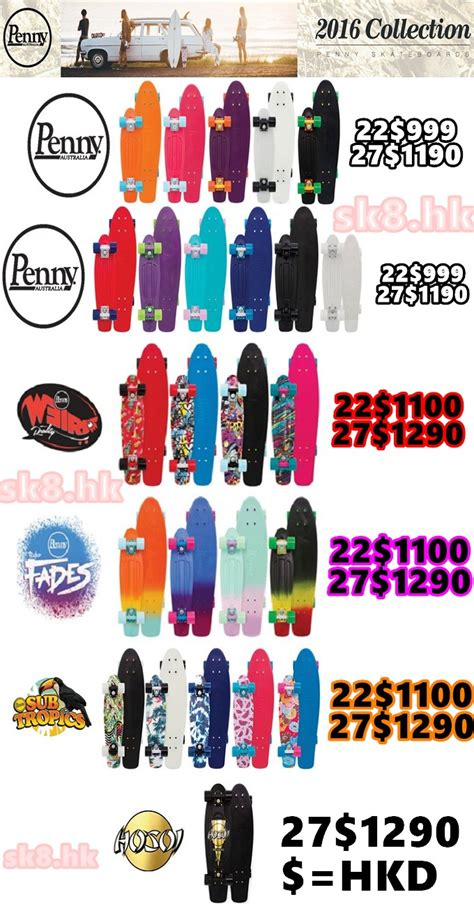 penny and penny casper newhairstylesformen2014com penny skateboards 2016 range 2016 all 22 quot 27 penny