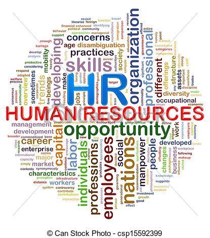 design hr html circular design hr human resources word tags wordcloud