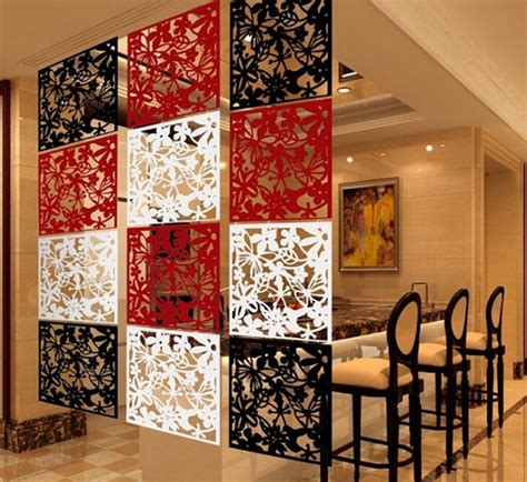 hanging screen curtain wall sticker hanging screen curtain 4pcs butterfly flower