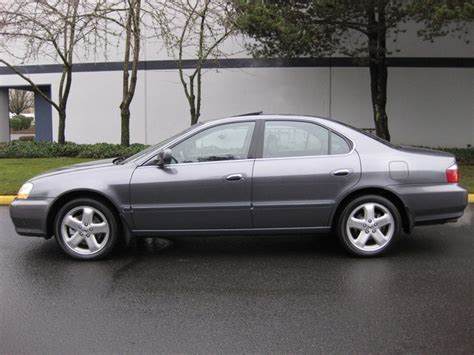 2003 acura tl 3 2 type s leather mooroof 1 owner