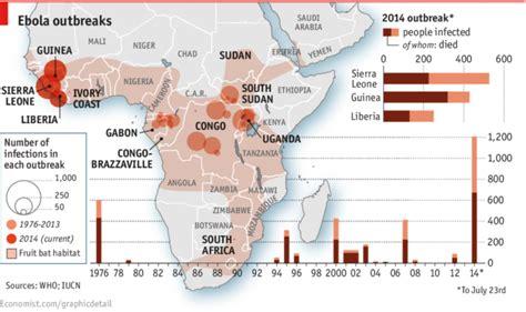 Ebola Virus Outbreak 2014 | 2014 ebola virus outbreak import risk through air
