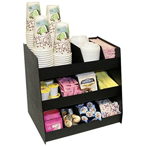 Card Holder 16 Slot Croco 3 slot holder with removable dividers 10025