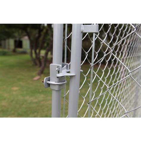 chain link run aspen pet chain link outdoor run academy