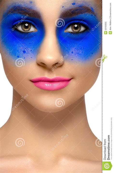 hot beauty themes makeup and beauty theme stock photo image 53163055