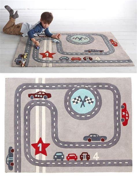 alfombras infantiles  jugar decoracion de interiores