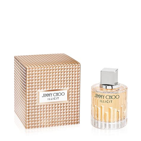 Parfum Jimmy Choo Illicit For Original Reject jimmy choo illicit 60ml fragrance jimmy choo