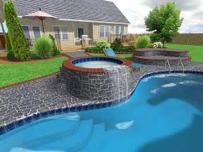Swimming Pool Designers Swimming Pool Designs Kris Allen Daily