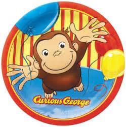 curious eorge exercise your creavity with curious george