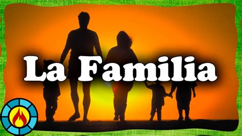 imagenes de la familia trinitaria la familia l padre alberto linero youtube