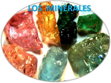 Imagenes De Minerales Naturales | tema 01 mg recursos minerales