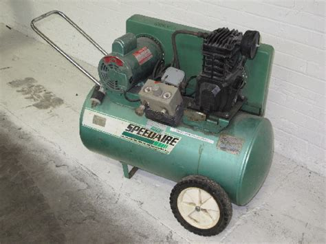 speedaire 5z001a air compressor 3 hp ebay