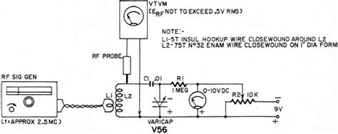 varactor diode markings varactor diode markings 28 images what is a diode huaban 4000pcs 1sv303 sod 523 sc 79 esc