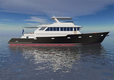 used boat for sale new zealand new new zealand custom designed and built 80ft explore for