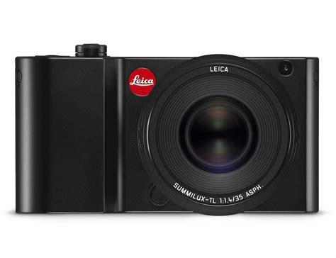 leica compact leica tl2 compact mirrorless 187 gadget flow