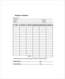 employee sign in sheet template excel sle employee sign in sheet 9 free documents