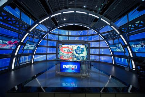 game design jobs toronto rogers makes mark with new high tech nhl broadcast