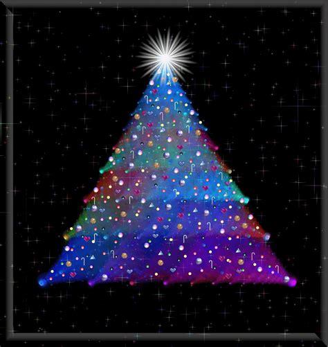 Blue Christmas Tree Decorations » Ideas Home Design