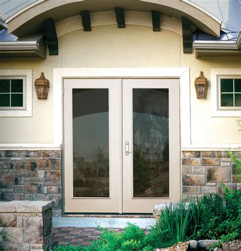 veranda doors veranda 72 inch 1 lite righthand outswing patio