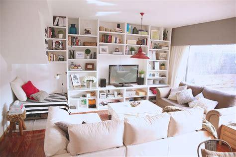 ideas para decorar living y comedor c 243 mo decorar un living comedor peque 241 o ideas mercado