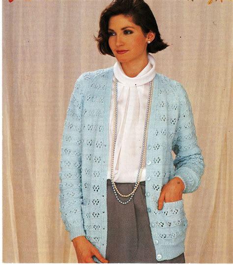 knitting pattern long line cardigan ladies longline cardigan knitting patterns sweater vest