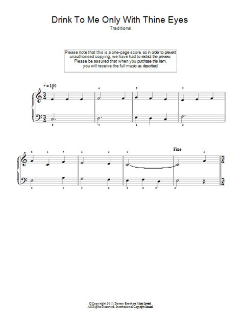 boat drinks guitar chords drink to me only with thine eyes sheet music direct