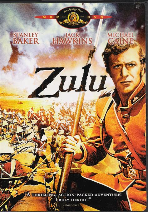 film quotes zulu zulu the movie spiritual formation on the run